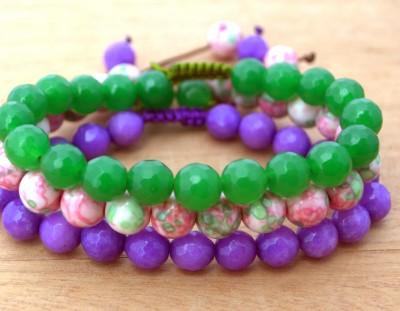 Viv's PURE bracelets